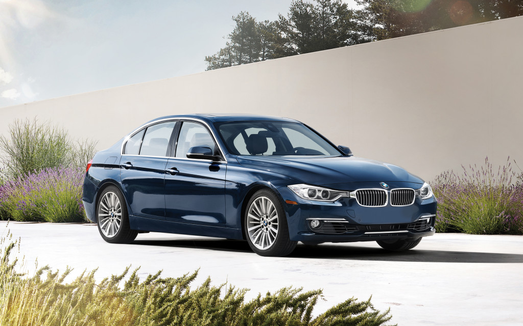 BMW 3 Series ActiveHybrid