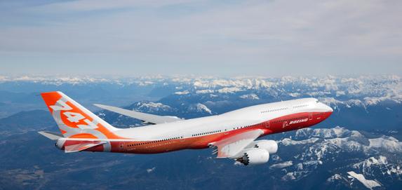 Boeing747