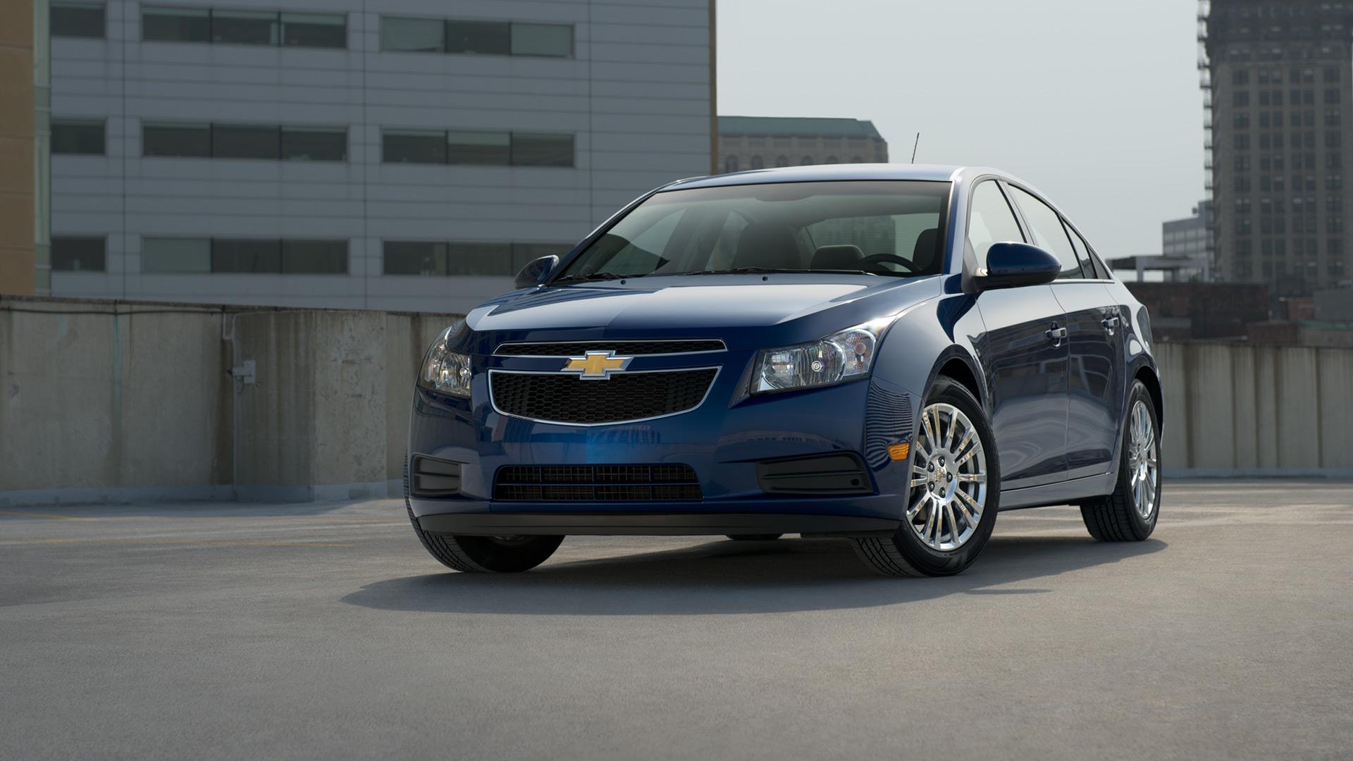 General Motors Chevrolet Cruze