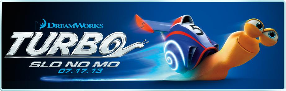 Chevy DreamWorks Turbo Movie