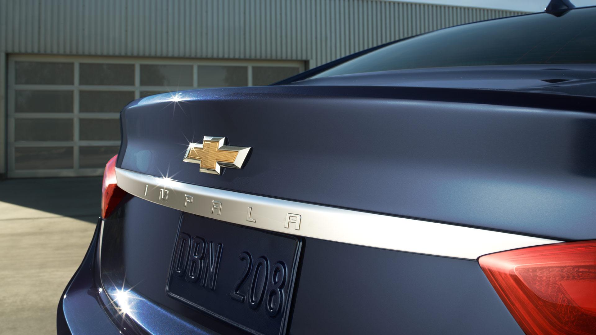 Chevy Impala III