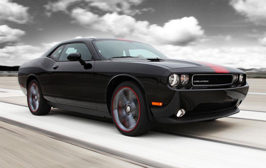 Dodge Challenger II