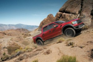 Is the Ford Raptor Making GM's Pickup Problems Worse?