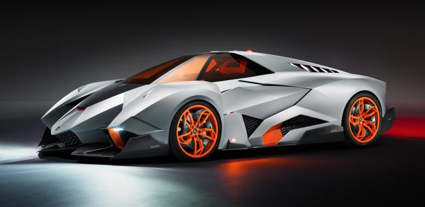 Courtesy: Lamborghini