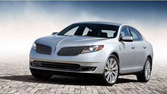Lincoln MKS