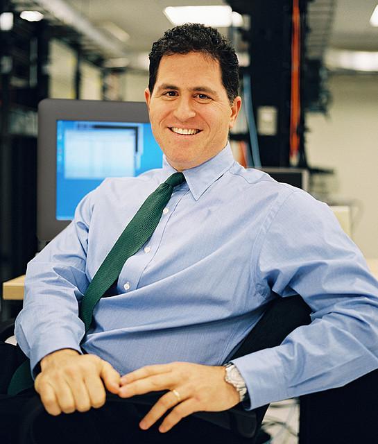 Micheal Dell