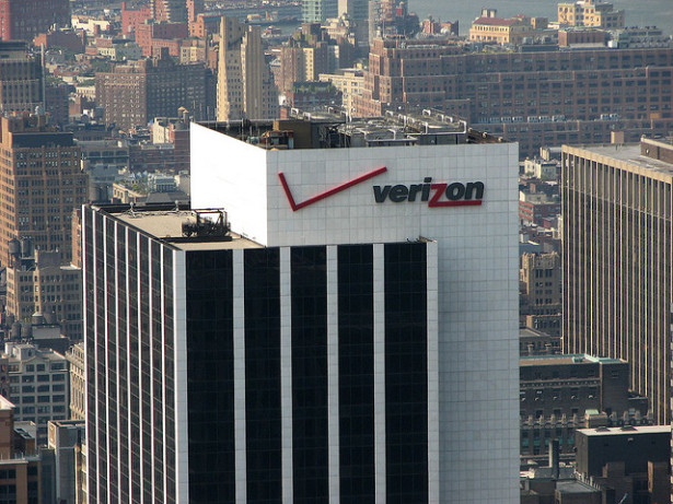 Verizon Headquater