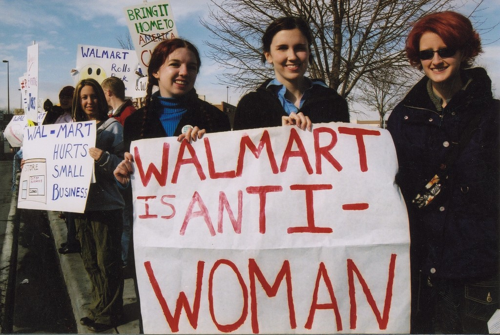 Wal-Mart_protest_in_Utah