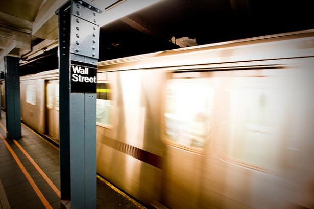 Wall Sign