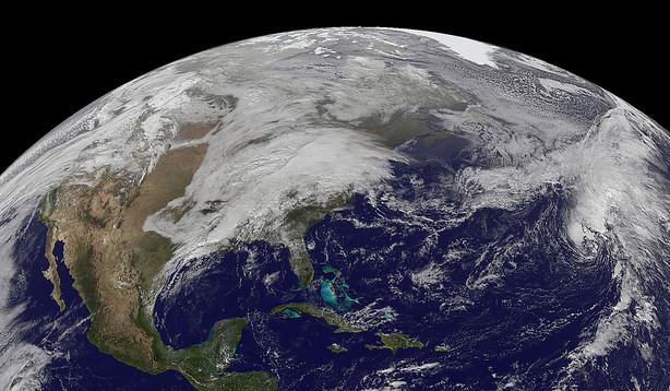 Source: NASA Goddard Space Flight Center / Flickr