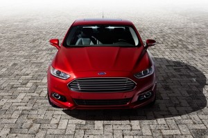 5 Ways Ford Is Taking China Seriously