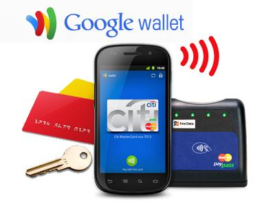 google wallet fresh
