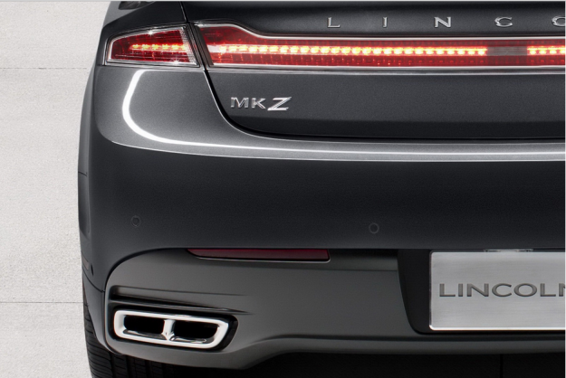 Ford Issues Rec... Lincoln Mkz 2013 Recalls