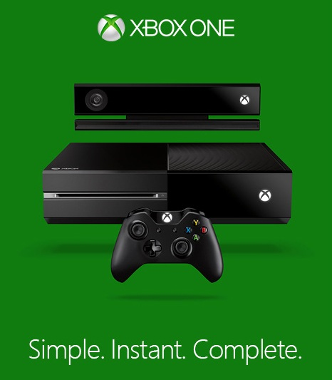 xbox one simply instant complete