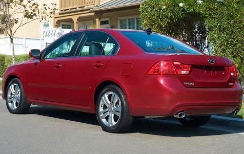 10 Top Cars To Consider For Your Freshly Licensed Teen