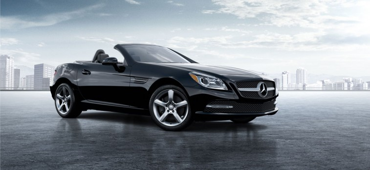 Consumer reports 10 best fun to drive cars for Mercedes benz glk consumer reports