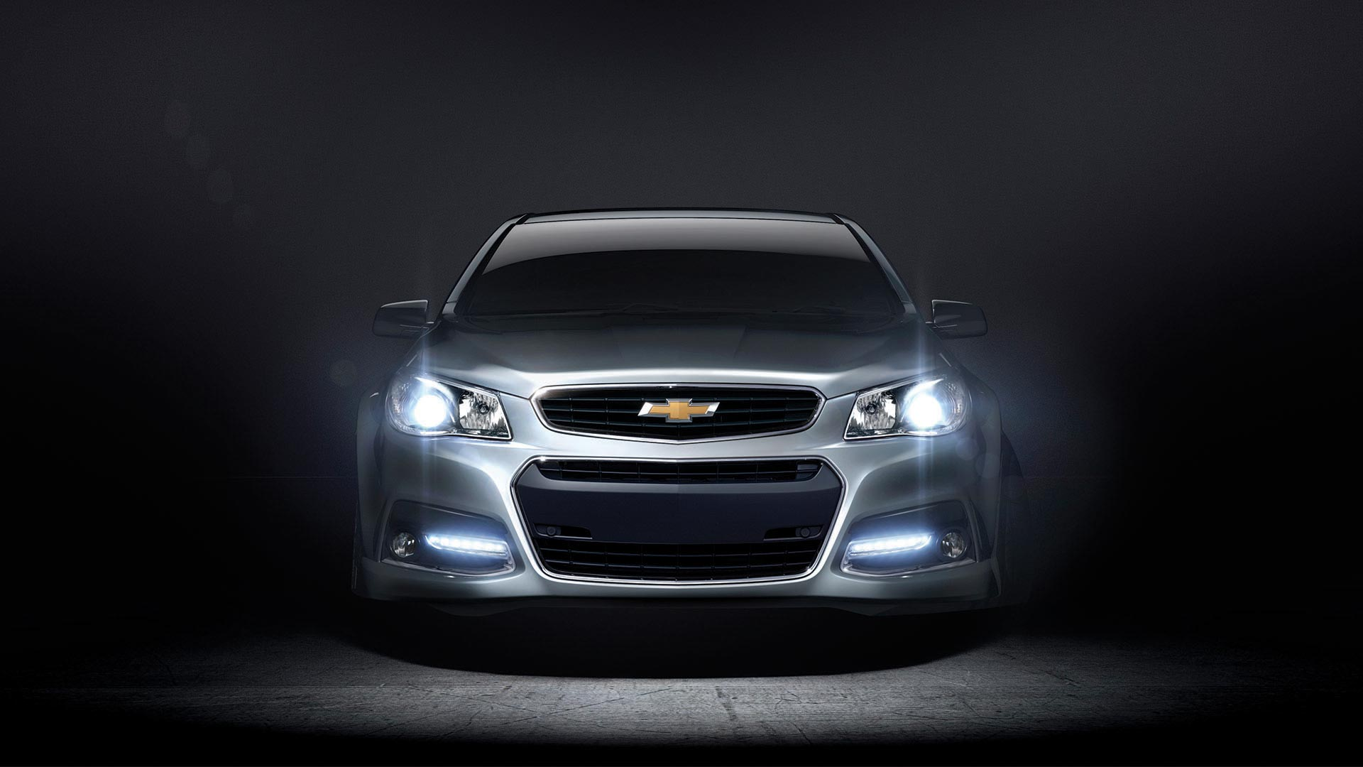 Revealed GM s Chevy SS Finally Has a Price Tag
