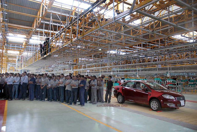 Assembly Line