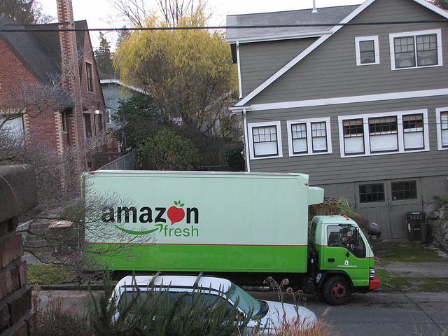 Amazon Fresh