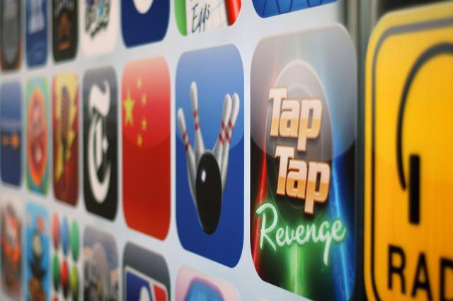 App Store 2008