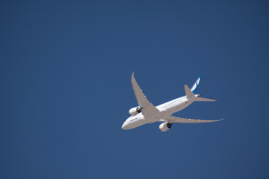 Will Boeing Stock Continue to Ascend?
