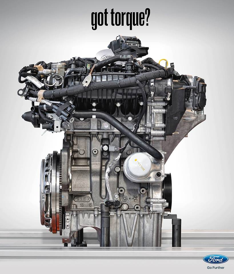 Ford EcoBoost Got Torque
