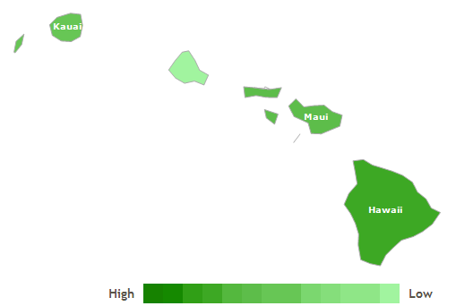 Hawaii Foreclosures - Bank Owned Properties, Short Sales, Auctions and Pre-foreclosures