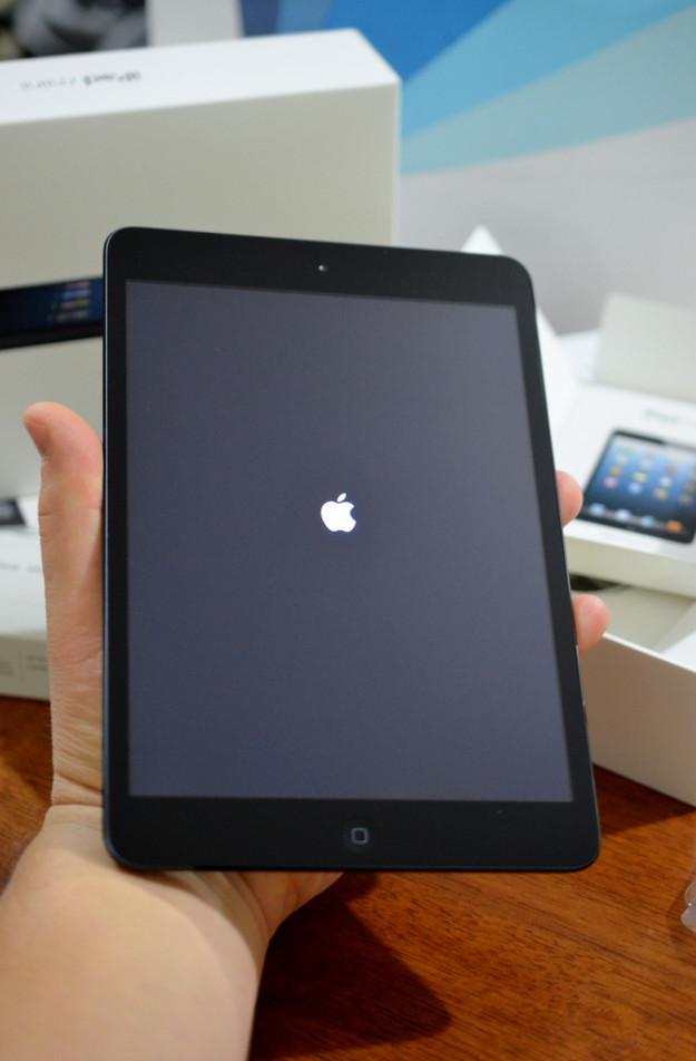 iPad Mini 2012