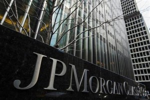 JPMorgan Sells Manhattan Landmark and 2 Other Dow Movers to Watch