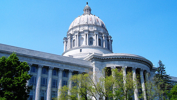 State Capitol, Source: http://www.flickr.com/photos/ensignbeedrill/