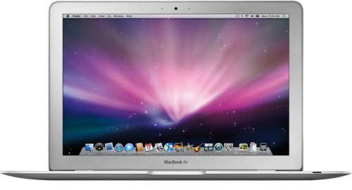 MacBook Air 2008 Apple