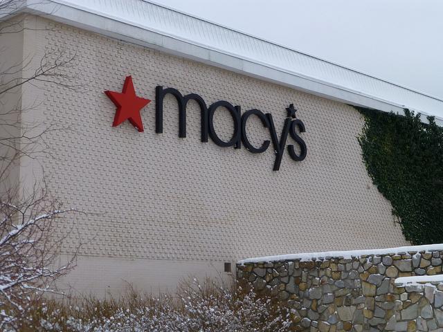 Macy's Department store