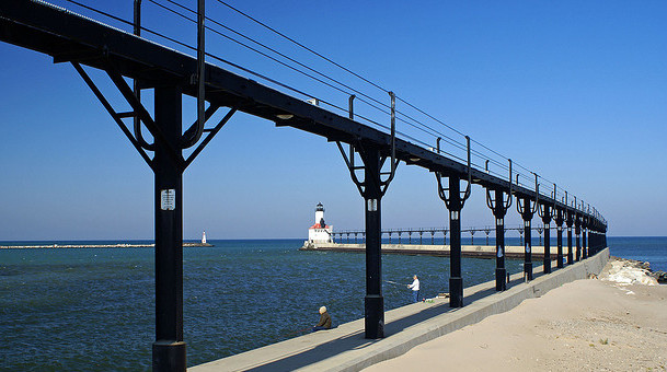 Michigan City-La Porte, Indiana