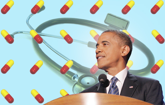 Opportunities in the Post-Obamacare Medical Device Space