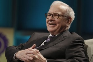 5 Dividend Stocks Approved By Warren Buffett