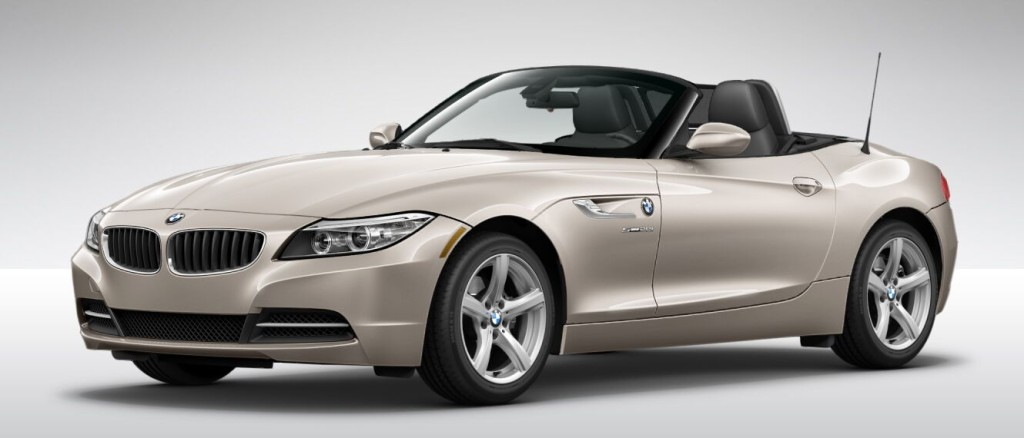 7 Dazzling Luxury Convertibles Available For Under 50 000