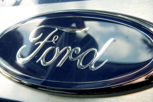 Ford's Third-Quarter Earnings Kick Stock into Overdrive