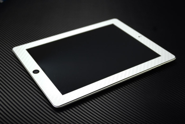 iPad 3 2011 Apple