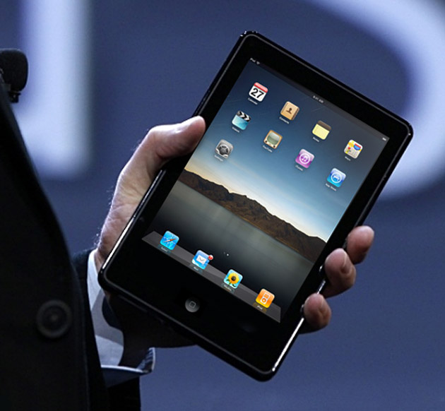 iPad Mini 2012 Apple