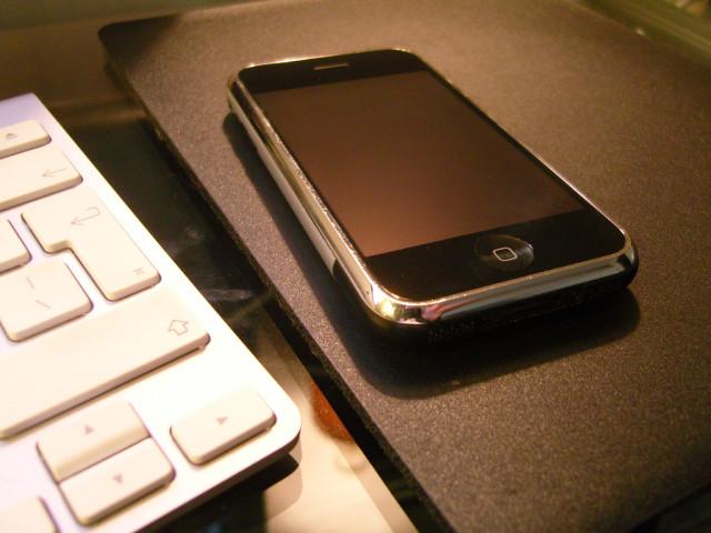iPhone 1G 2007