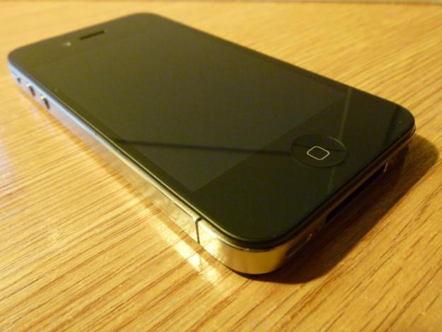 iPhone 4 2011