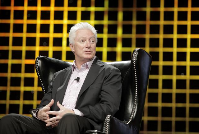 Alan Lafley Procter & Gamble CEO
