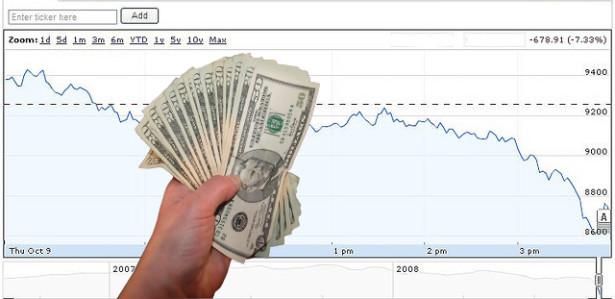 Market Recap Main Image