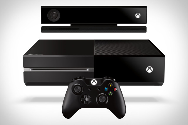 Xbox Releases Xbox One System Update, Thanks Users for Preview ...
