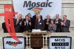 The Mosaic Company Buys Another Fertilizer Asset