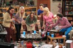 Could 'Big Bang Theory' Stars Get $1M an Episode?