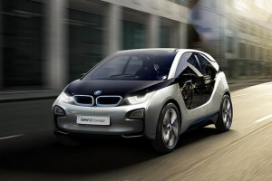 Does Tesla Have a Competitor in the BMW i3 EV?