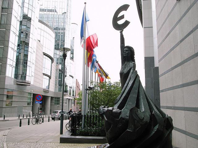 European Parliament Building