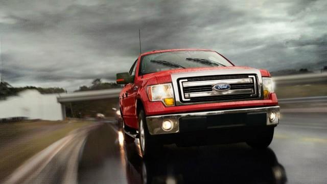 Ford F-150 Pickup