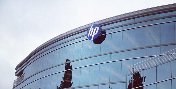 HP Campus